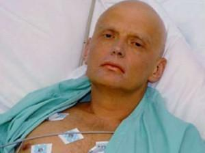 Суд: Литвиненко отравили Луговой и Ковтун