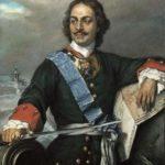 Русско-Турецкая война - как Петр I еле ноги унес