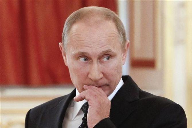 Как в несколько шагов бескровно покончить с диктатурой Путина и осчастливить русский народ