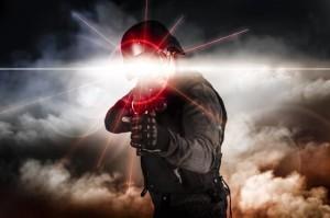 laser-cop
