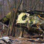 6 лет со дня Смоленской трагедии: версия как  убивали Качиньского и элиту Польши