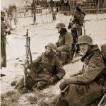 Страшная правда о ВОВ: почему немцы не взяли Москву в 41-м
