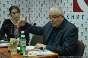 В Кремле планировали, что Голодомор будет Холокостом Украины