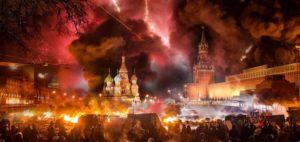 После заявлений Трампа по Крыму , окружение Путина готовится к бегству