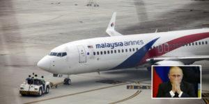 A Boeing Co. 737-800 aircraft operated by Malaysian Airline System Bhd. (MAS) is pushed back off the gate at Kuala Lumpur International Airport (KLIA) in Sepang, Malaysia, on Friday, March 14, 2014. Indian forces expanded the search for missing Malaysian Airlines Flight 370 to the Bay of Bengal after evidence mounted the plane with 239 people on board may have flown long after controllers lost contact with it a week ago. Photographer: Charles Pertwee/Bloomberg via Getty Images