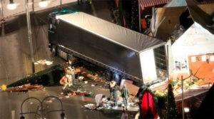 Москва реализовала свою угрозу «теракта в Берлине» после предупреждений Маркова?