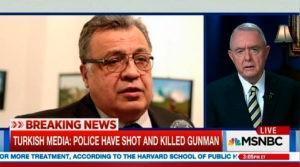 Генерал США Барри Маккеффри: Россия получила жесткий ответ на массовые убийства в Сирии