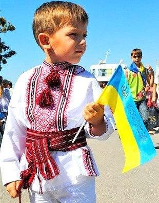 """""""Українську націю піднесли ліберали і селяни"""", - Шеляженко"""
