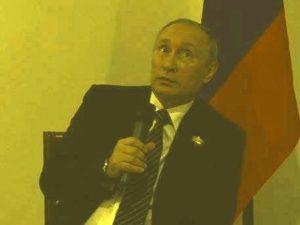 Все идет по плану - Путин тяжело болен и он все еще у власти, империя будет разрушена, разрушена изнутри