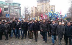 Російськомовних українських націоналістів не може бути за означенням - Тарас Чорновіл