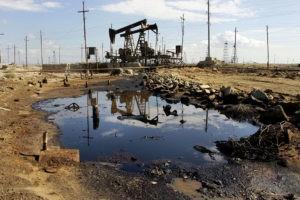 По мнению ученых , до заката нефтяной эры осталось 4 года , если Россия опять не устроит второй Чернобыль