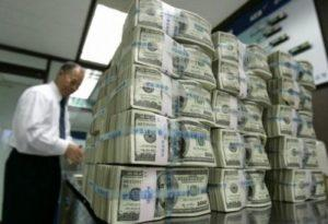 """В России последняя стадия вывоза """"золота партии"""" и долларов за рубеж"""