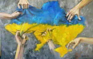 Технологии раскола украинского общества