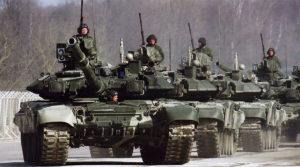 Россия может напасть на страны Балтии в сентябре 2017 года