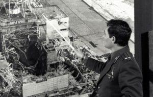 Рассекреченные документы КГБ по Чернобылю. ФОТОФАКТ