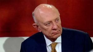 Экс-глава ЦРУ: Россия вмешивается в дела других стран, занимается подставами и дезинформацией