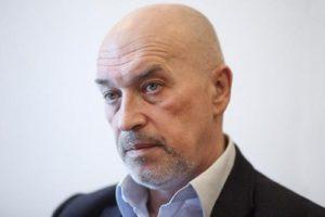 """На """"блокаде"""" Донбасса заработал Коломойский и Россия – Тука"""