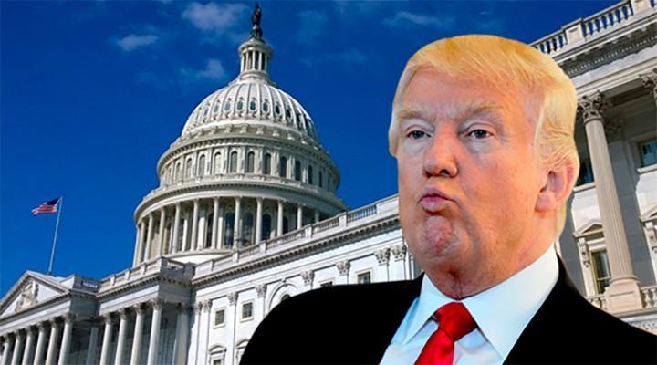Конгрессмен сообщил о подготовке импичмента Трампу