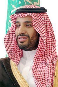 Наследный принц Саудовской Аравии Мухаммед Бен Салман в 2017 году заявлял, что президент РФ В. Путин – главная угроза для всего арабского мира