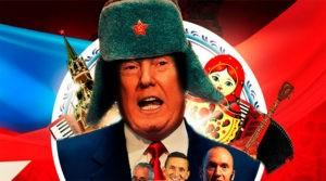 Спецпрокурор Мюллер «копает» под сделками Трампа с кремлевской мафией