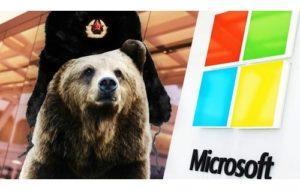 The Daily Beast: Теперь хакеры Путина подверглись атаке – со стороны Microsoft