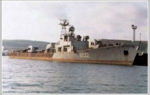 К 25-летию бунта украинских моряков в Севастополе