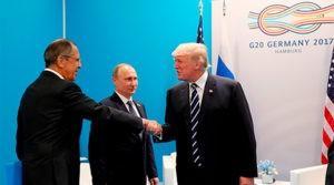 The Washington Post: Россия – враг США