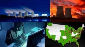 Кремлевские спецслужбы пытаются устроить аварию на атомной станции в США
