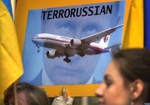 Голландские следователи установили: Малазийский «Боинг» был сбит русскими военными