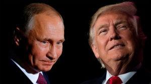 Трамп утвердил санкции. По сути, Путин и его окружение объявлены вне закона