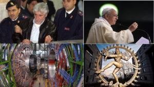 Российский физик пытался «распахнуть Врата Ада» андронным коллайдером