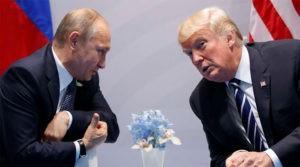Washington Post: Время идёт, а Трамп всё медлит с санкциями против России