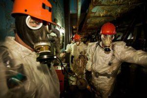 Под Челябинском есть зона смертельного заражения Рутением-106