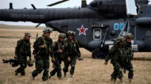 Глава генштаба Британии советует готовиться к неожиданной войне с Россией