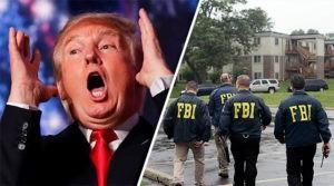 New York Times: Чтобы замять «российское дело», Трамп не пощадит и репутации спецслужб