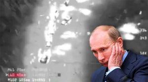 АЛЬФРЕД КОХ. Перед смертью Путин нажмет ядерную кнопку