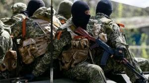 В Сирии разгромлена не только банда Вагнера, но и т.н. «силы специальных операций МО РФ»