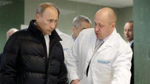 Добро на атаку против американцев в Сирии дал Путин