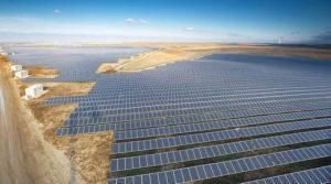 Саудовская Аравия нашла замену нефти. Будут построены солнечные электростанции равные по мощности 200 атомным реакторам
