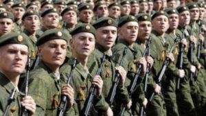 Израильское издание со ссылкой на шиитов сообщили, что Путин хочет направить в Сирию 100 тысяч «чеченцев»