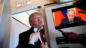 Трамп предложил Москве приготовиться «встретить новые американские ракеты»