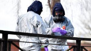 The Telegraph: Установлены исполнители химического теракта в Солсбери. Следы ведут в Кремль