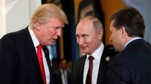 В сенате США пришли к однозначному выводу: Россия вмешивалась в выборы в пользу Трампа