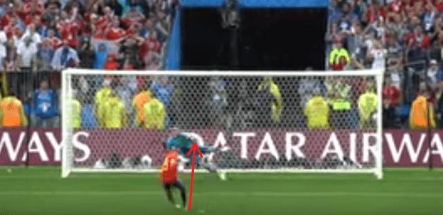 ИСПАНИЯ — РОССИЯ. Факты позволяющие считать матч договорным