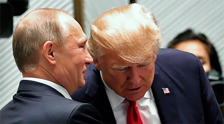 Трамп – мечта вербовщика. Еще не известно, кого он представляет: Путина или США
