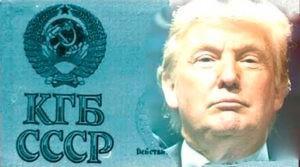 Трамп и мафия с Брайтон-Бич