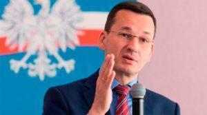 Польша предупреждает: Москва планирует захватить Киев
