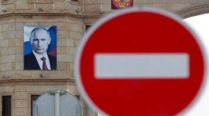 США обвинили Москву в крупнейшем гуманитарном кризисе в Европе и грозят отключить SWIFT