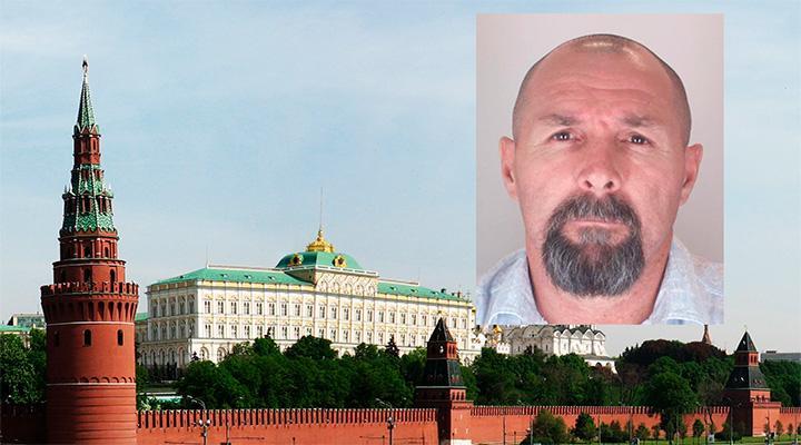 Киллером ФСБ, убившим Зелимхана Хангошвили, может быть майор МВД России Владимир Степанов