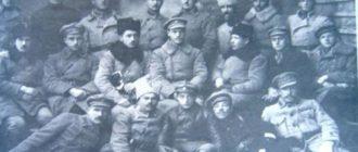 Тризуб и звезда Давида: как евреи боролись за независимость Украины